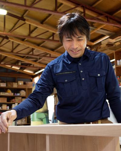 後藤建築代表 後藤 弘道